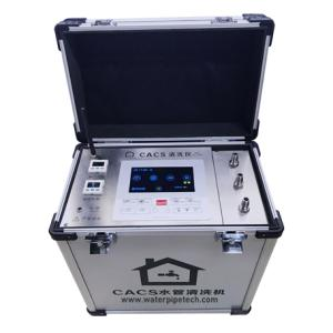 Wholesale line pipe: RX-2800 Professional Version Water Pipe Line Cleaning Machine