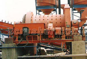 Wholesale mobile impact crusher: Rod Mill