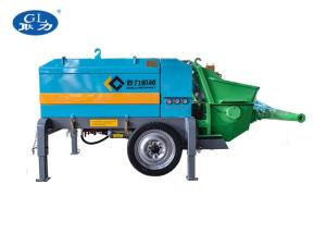 Wholesale oil station equipment: Gengli Machinery Wet Concrete Shotcrete Machine