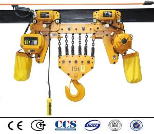Wholesale construction machine: Electric Hoist Manual Construction Hoist Pulley Chain Hoist Machine