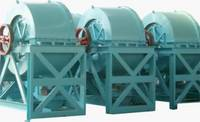 Sell Centrifugal Separator, placer gold beneficiation equipments