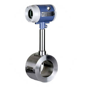 Wholesale moving media filter: Vortex Street Flowmeter