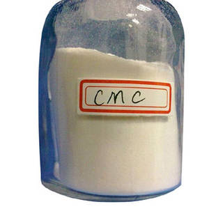 Wholesale Food Additives: Food Grade CMC Cellulose Sodium Carboxymethylcellulose Sodium
