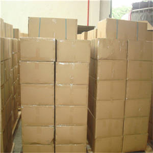 Wholesale kraft paper: Ribbed Kraft Paper in Hot Sale