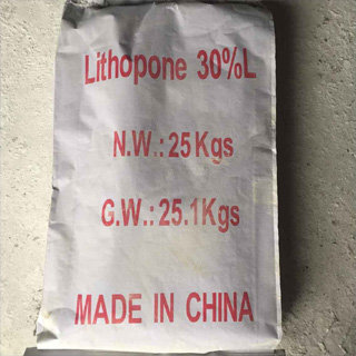 Pigment White Lithopone B311 Price