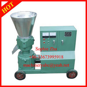 Wholesale gasoline engine pellet machine: Animal Feed Pellet Machine, Wood Pellet Mill