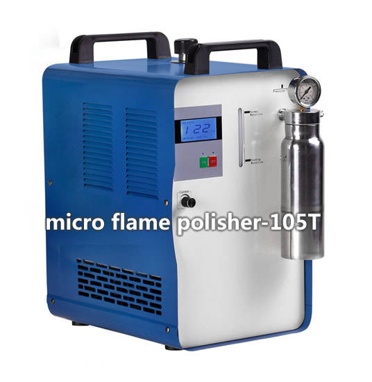 Sell Micro Fame Polisher-105T