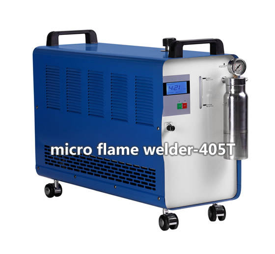 Sell Micro flame welder-405T