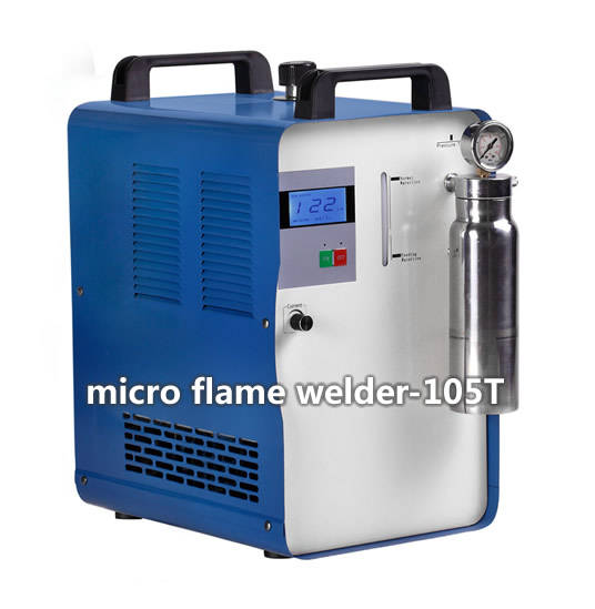 Generators: Sell micro flame welder-105T