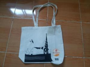 Wholesale Speciality & Promotional Bags: Tote Canvas Bag Made in VIET NAM