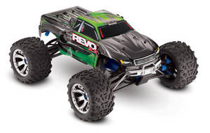 Wholesale dual chamber bottle: Traxxas 1/10 Scale Revo 3.3 4WD Truck 2.4GHz RTR