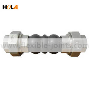 Wholesale union: Threaded Union Rubber Expansion Joint