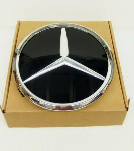 Wholesale Other Auto Parts: Mercedes Grille Star BadgeMint