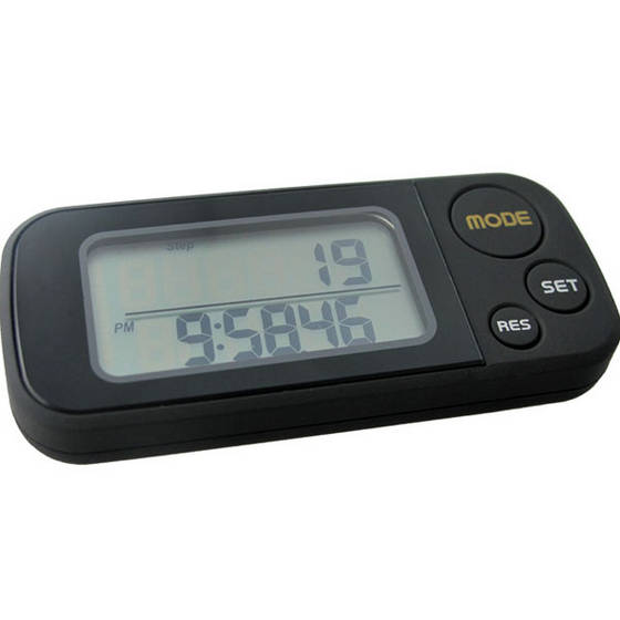 Sell 3D pedometer suppliers in Shenzhen
