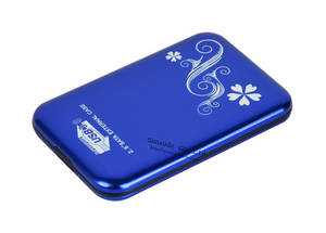 Wholesale disco: HDD Enclosure USB 3.0 Adapter To SATA Externo Disco Duro Sata Molile Hard Disk Case