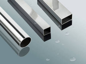 Wholesale square steel tube: Stainless Steel Square Tube