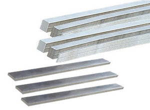 Wholesale ss bright bar: Stainless Steel Flat Bar