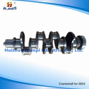 Wholesale cummins parts: Diesel Engine Parts Crankshaft for Cummins 4isde 4isbe 5289840 3974539