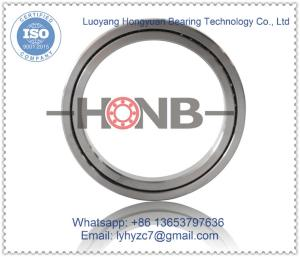 Wholesale sx: SX011824 Crossed Roller Bearings/ INA SX Series Thin Section Crossed Roller Bearings for Robots