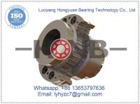 ZARF40115-TV/ZARF40115-TN Needle Roller/Axial Cylindrical Roller Bearing/ Ball Screw Support Bearing