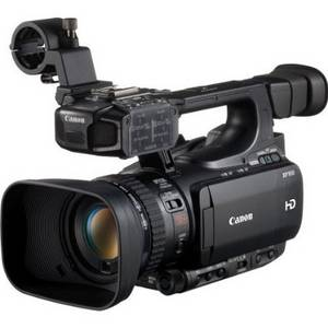 Wholesale camcorder: Canon XF100 Professional Camcorder