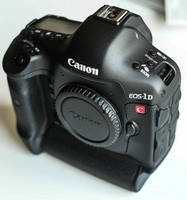 Canon EOS-1D C Digital Cinema Camcorder Camera
