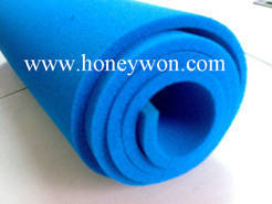 Wholesale applicator sponge: Silicone Rubber Sponge Roll