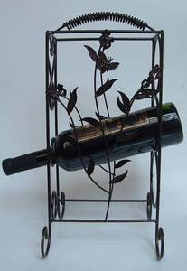 Wholesale wine rack: Wine Rack-3 Bottles