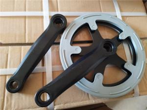 Wholesale bicycle spare parts: Bicycle Spare Parts Chainwheel and Crank (HC-CWC-1003)