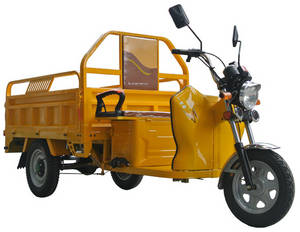 Wholesale electric tricycles: Electric Tricycle Tri-TZB5