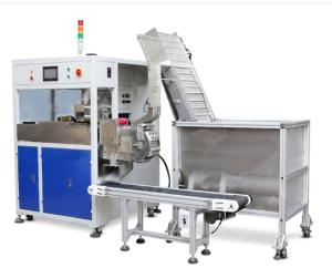 Wholesale linear feeder: Automatic Pad Printing Machine On Caps