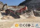 High Efficiency Modular Mobile Mining Crusher Stone Rock Crushing Equipment