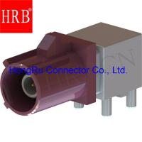 HRB Connector Fakra 4