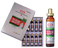 Power Long Korean Red Ginseng Extract