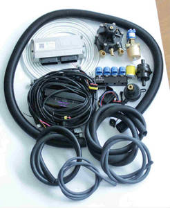 Wholesale injection system: LPG Sequential Injection System Conversion Kit Factory