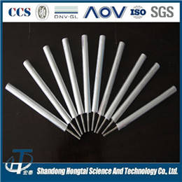 Wholesale magnesium alloy rod: Powered Magnesium Alloy Sacrificial Anode Rod