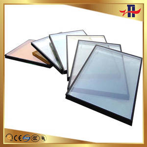 Wholesale hollow glass: Super Quality Best Sell Hollow Low-e Insulated Building Glass Manufacturer