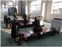 Sell drill pipe friction welding repair machine