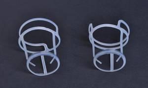 Wholesale Other Pharmaceutical Packaging: plastic hanger for IV fluid bottle