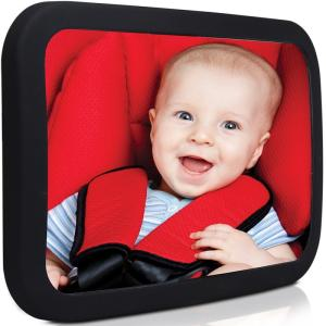 Wholesale child car seats: Baby Backseat Mirror for Car