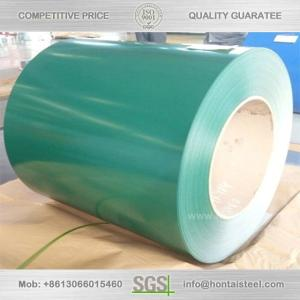 Wholesale film rolling machine: Painted PPGI Steel Roll