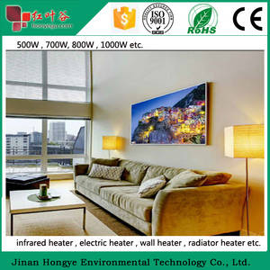 Wholesale Bathroom Heaters: Made in China Reliable Far Infrared Heating Panel Carbon Crystal Heater