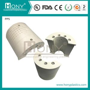 Wholesale pps: HONY PPS CNC Machined Parts