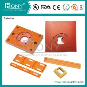 Wholesale pcb transformer: HONY Bakelite CNC Machined Parts