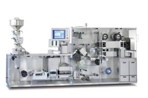 Wholesale Packaging Machinery: Blister Model HM 400R