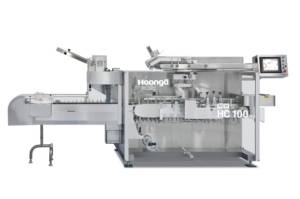 Wholesale horizontal packing machine: Cartoning Model HC 100