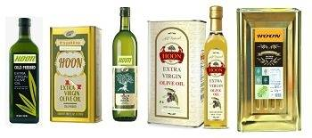 Sell Cold Pressed Extra Virgin Olive Oil