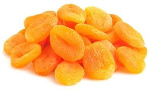 Wholesale Apricot Kernels: Sulphured Dried Apricots