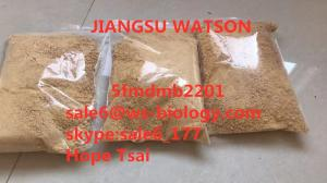 Wholesale Agency Services: 5fmdmb2201 5fmdmb2201 Cannabinoid 5fmdmb2201 Factory Big Supplier SALE6@ws-biology.Com