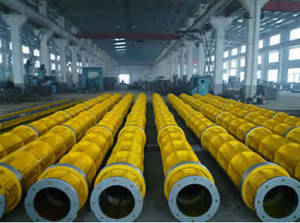 Wholesale jiangsu: Pre-stressed Concrete Spun Pile Steel Mould